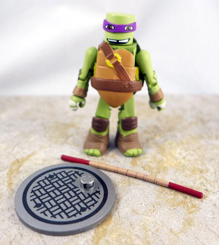 Donatello Loose Minimate