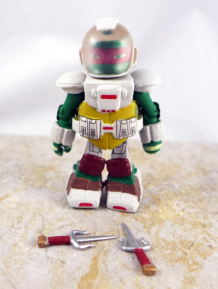 Space Suit Raphael Loose Minimate