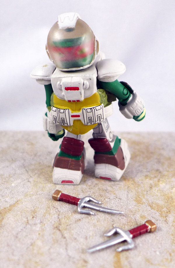 Space Suit Raphael Loose Minimate