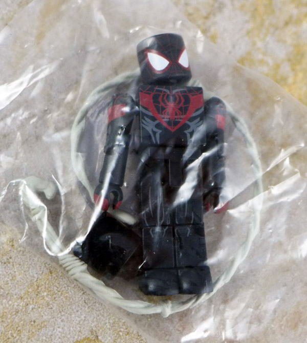Spider-Man Loose Minimate
