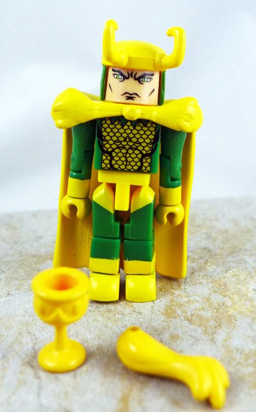 Loki Loose Minimate