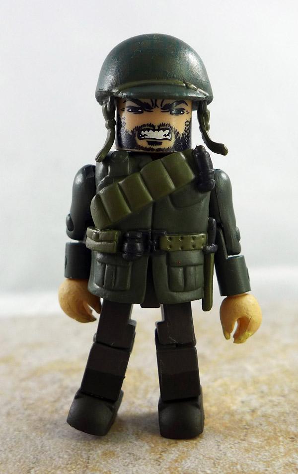 WW2 Wolverine Loose Minimate