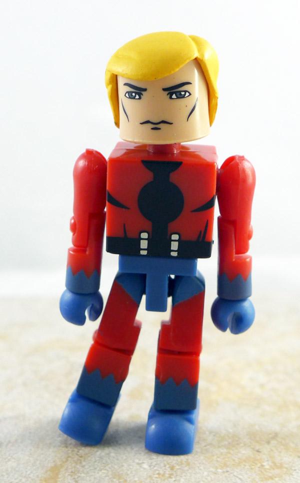 Hank Pym Loose Minimate