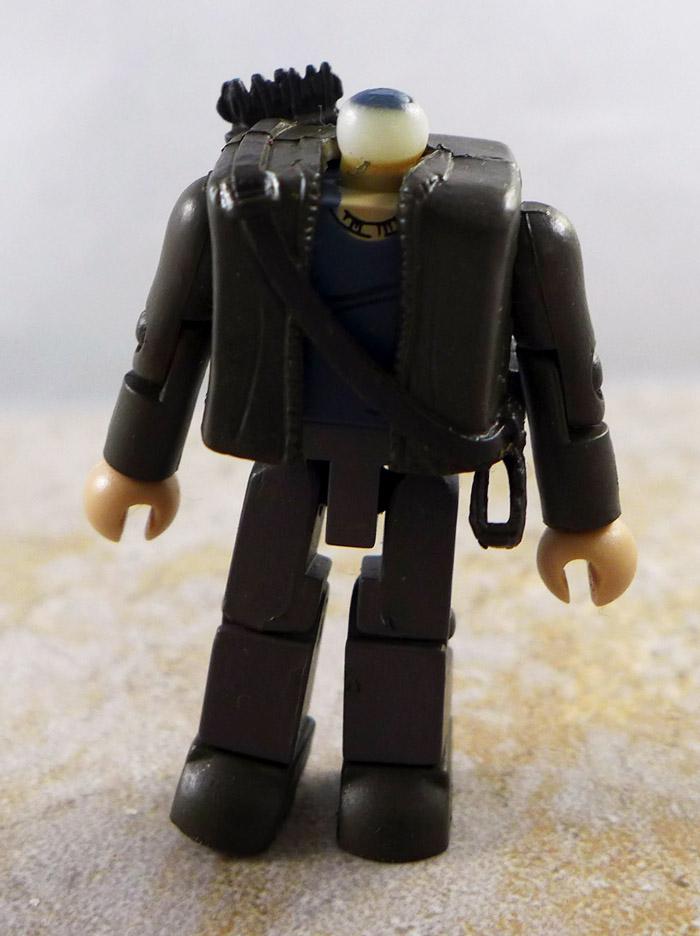 Old Man Hawkeye Partial Minimate