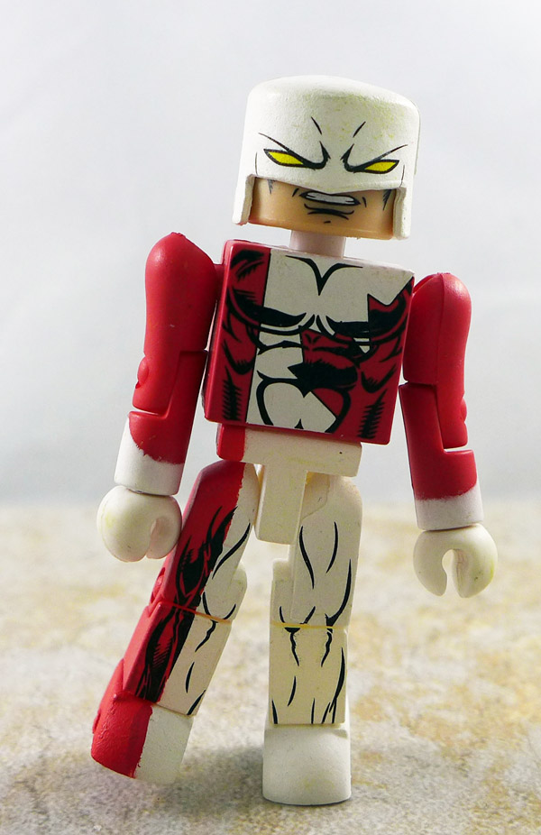 Vindicator Loose Minimate