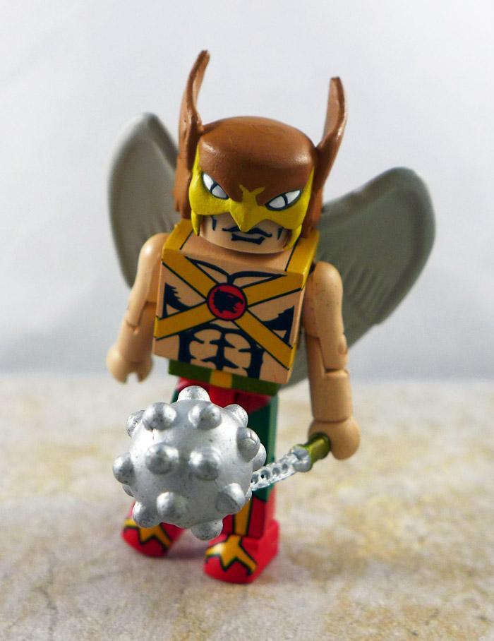 Hawkman Loose Minimate