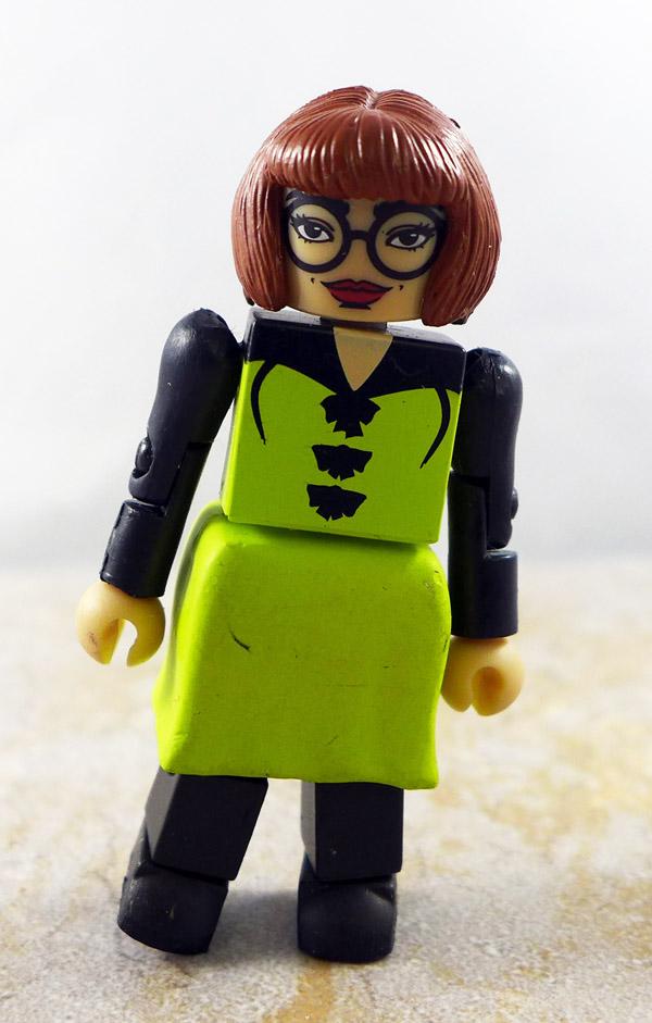 Janine Loose Minimate