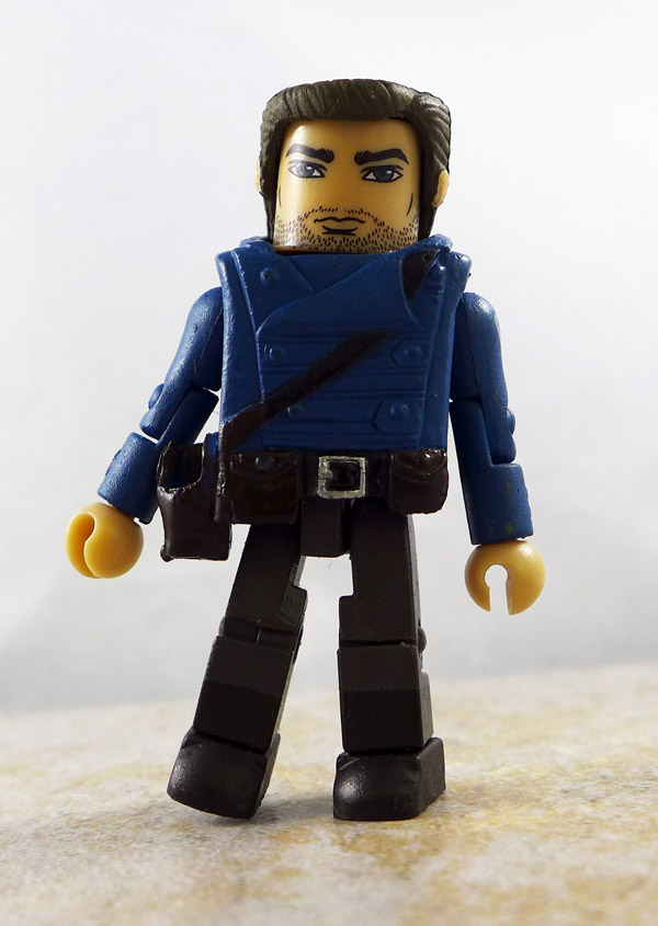 Bucky Loose Minimate