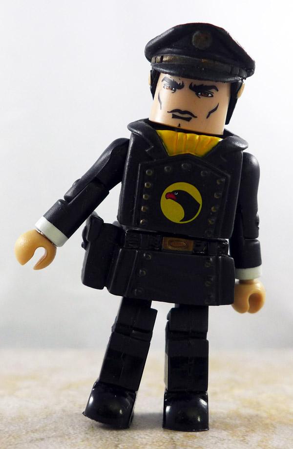 Blackhawk Loose Minimate