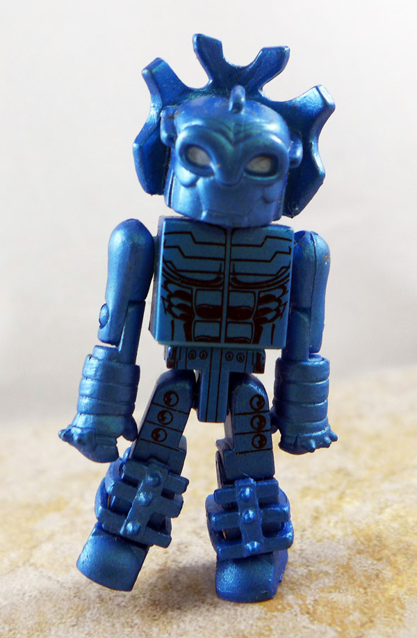 Dreadnaught Loose Minimate