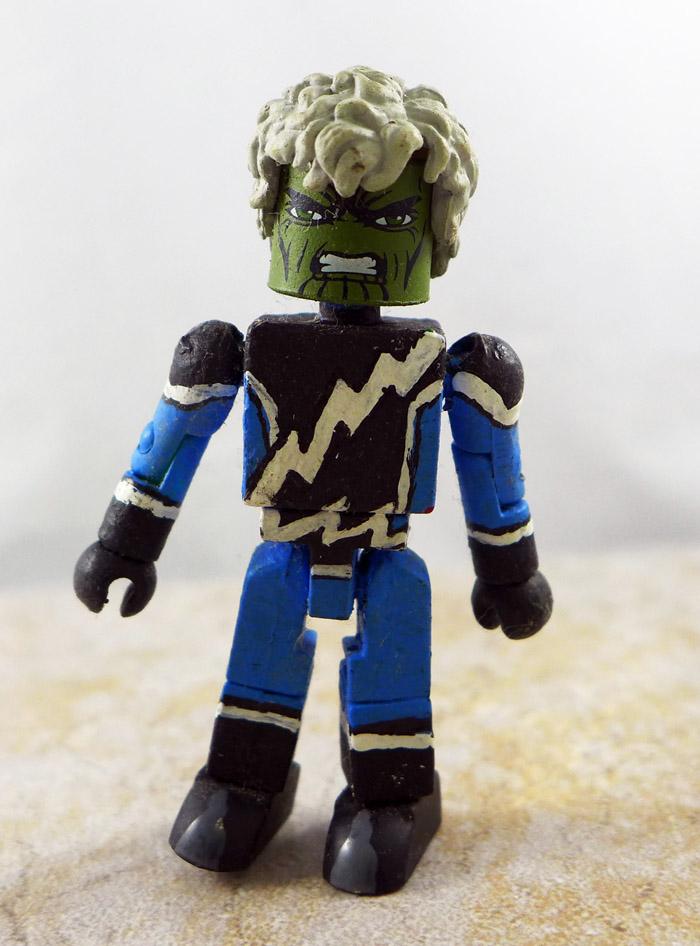 Skrull Quicksilver Custom Minimate