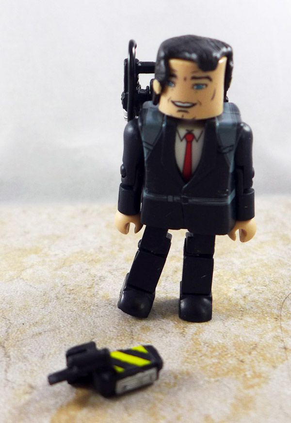 Courtroom Peter Loose Minimate