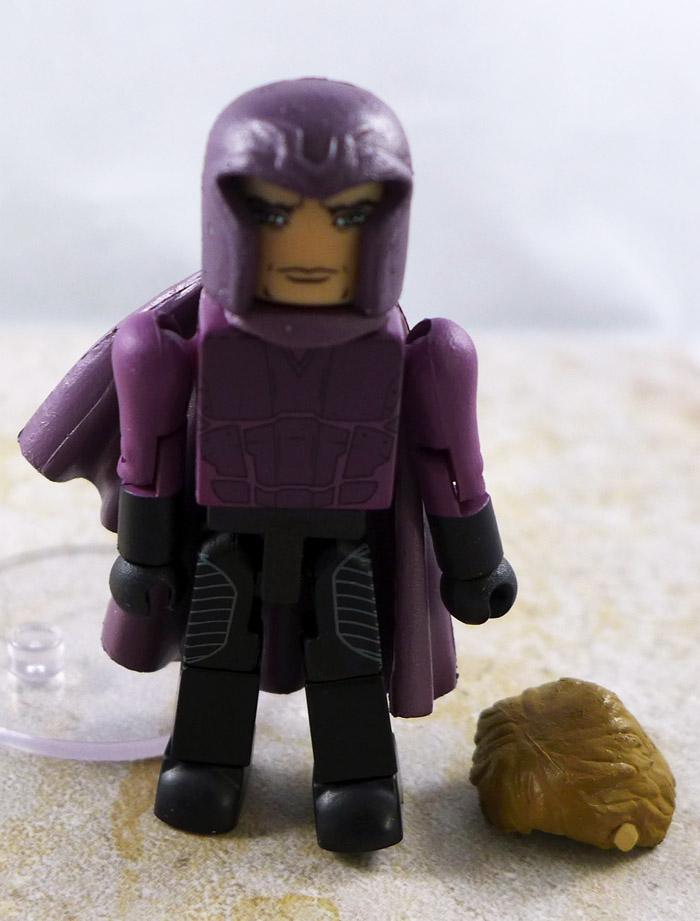 Magneto Loose Minimate