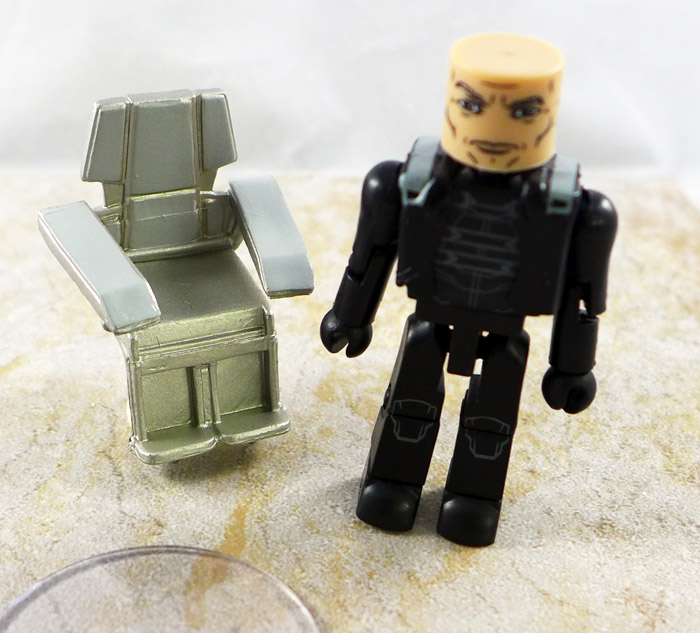 Future Professor X Loose Minimate