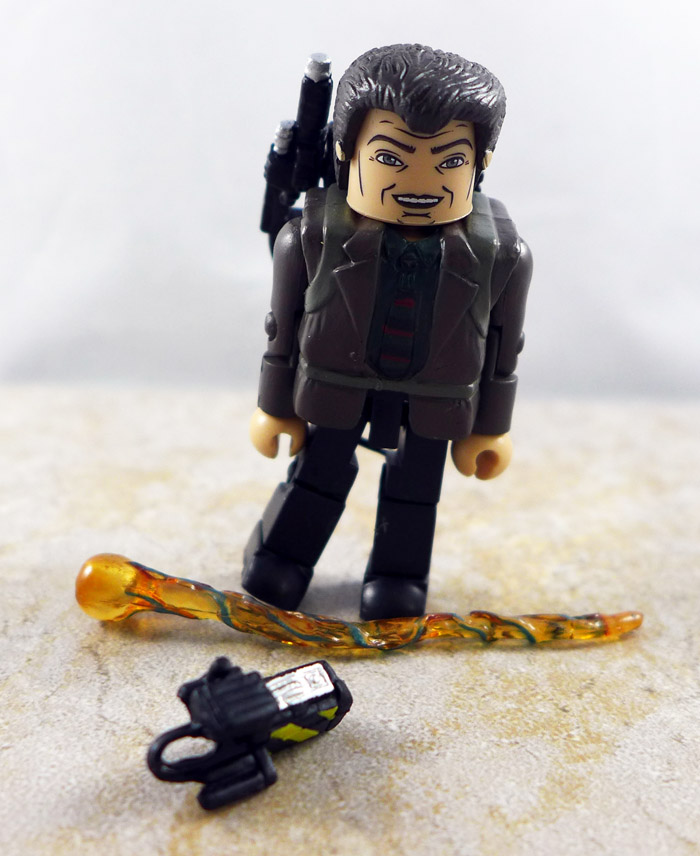 Courtroom Ray Loose Minimate