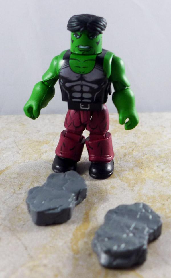 Hulk Loose Minimate (Wave 44)
