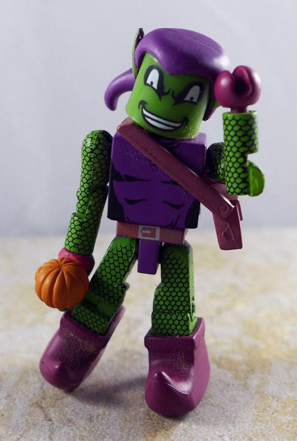 Custom Green Goblin Loose Minimate