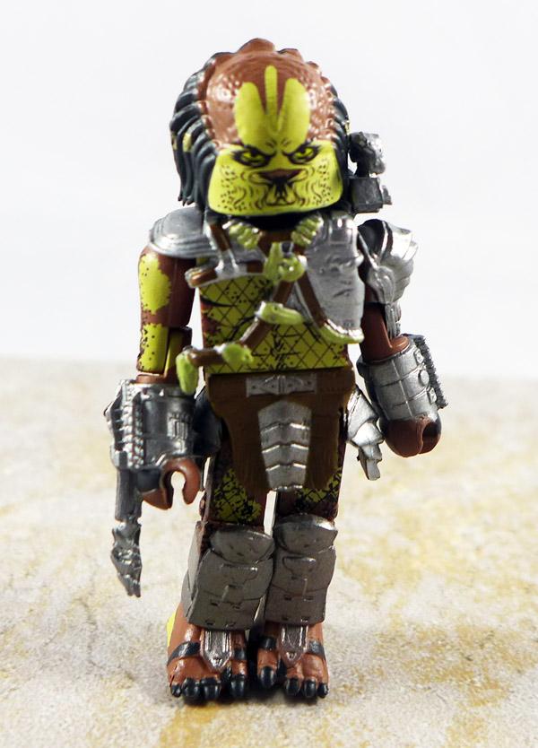 Jungle Predator Loose Minimate (Predator Blind Bag Series 1)