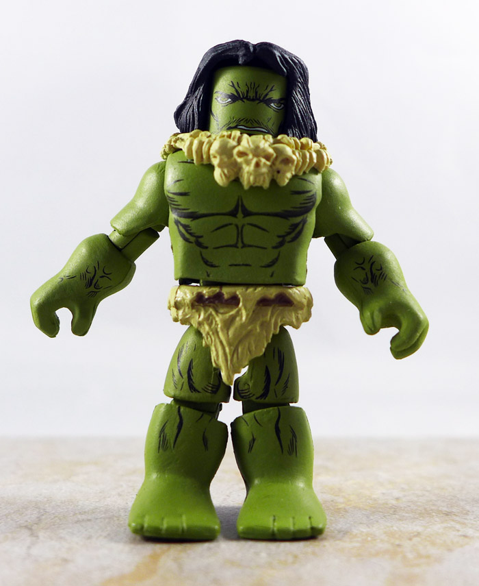 Barbarian Hulk Loose Minimate (Hulk Through the Ages Box Set)