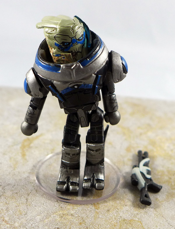 Garrus Loose Minimate (Mass Effect Blind Wave 1)