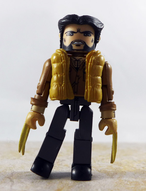 Logan Loose Minimate (Wave 26)