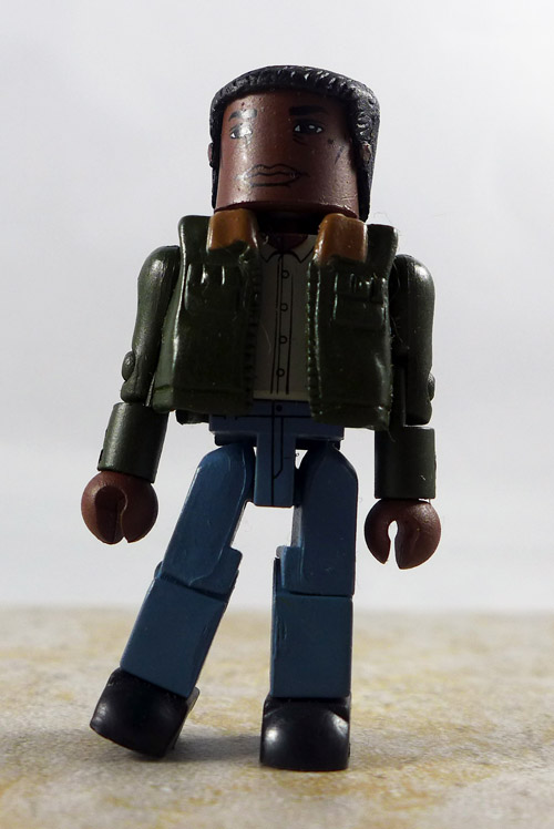Miles Dyson Loose Minimate (Cyberdyne Assault Box Set)