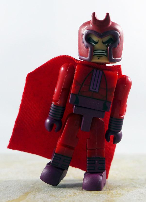 Custom Magneto Loose Minimate