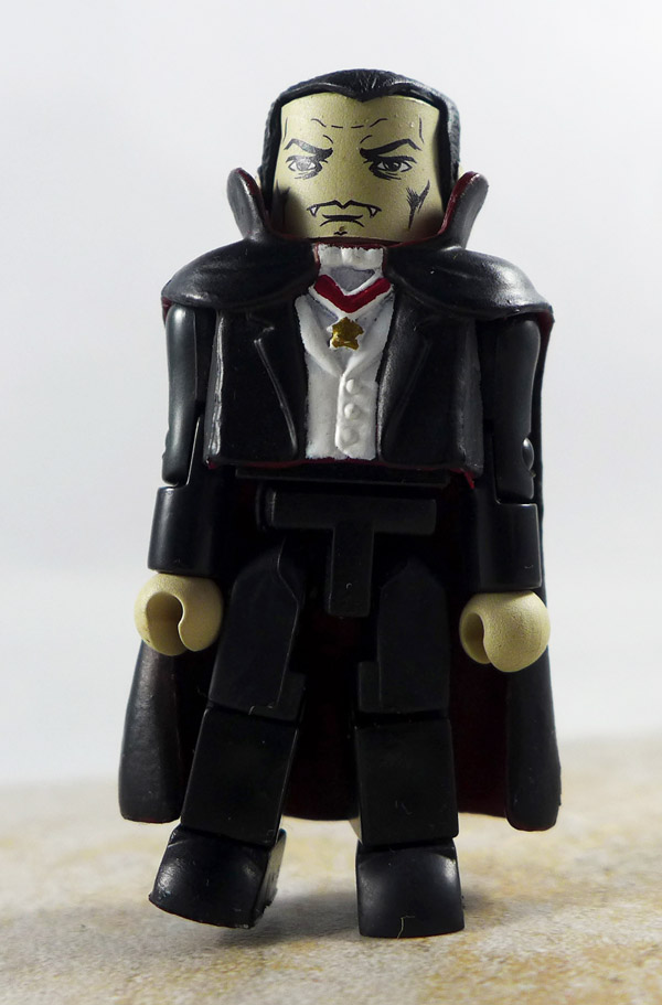 Dracula Loose Minimate (Universal Monsters Dracula Box Set)
