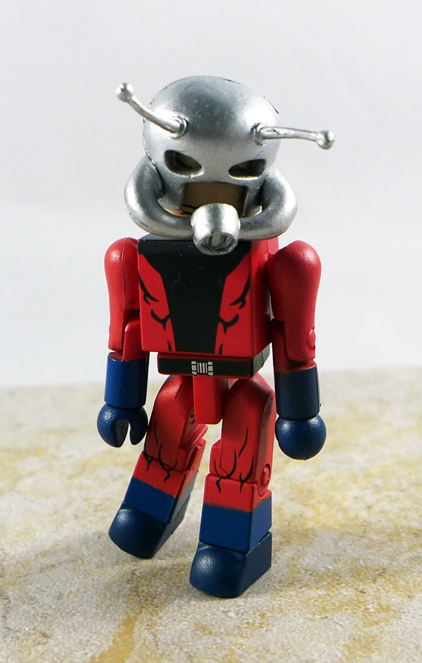 Lab Attack Ant-Man Partial Loose Minimate