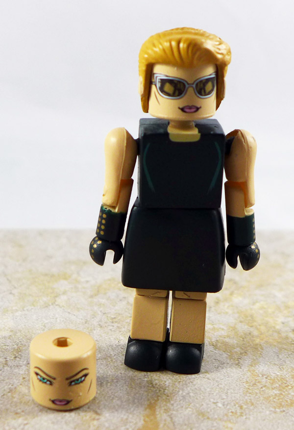 Undercover Viper Loose Minimate (Wave 52)