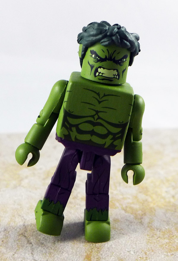 Hulk Loose Minimate (Defenders Box Set)