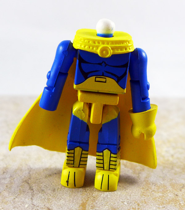 Dr. Fate Partial Loose Minimate (DC Minimates Series 2)