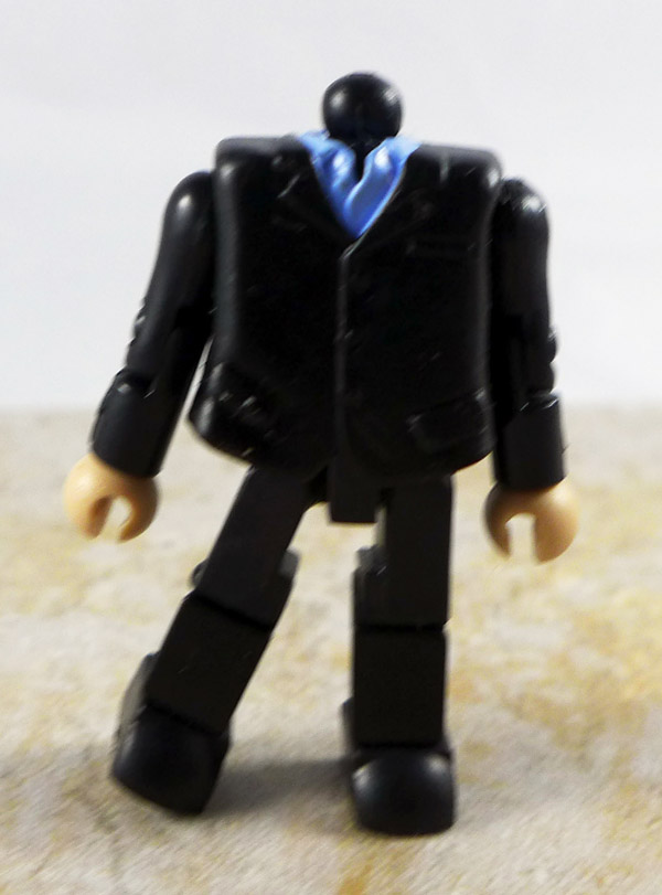 Tony Almeida Partial Loose Minimate (24 Season 2 Box Set)