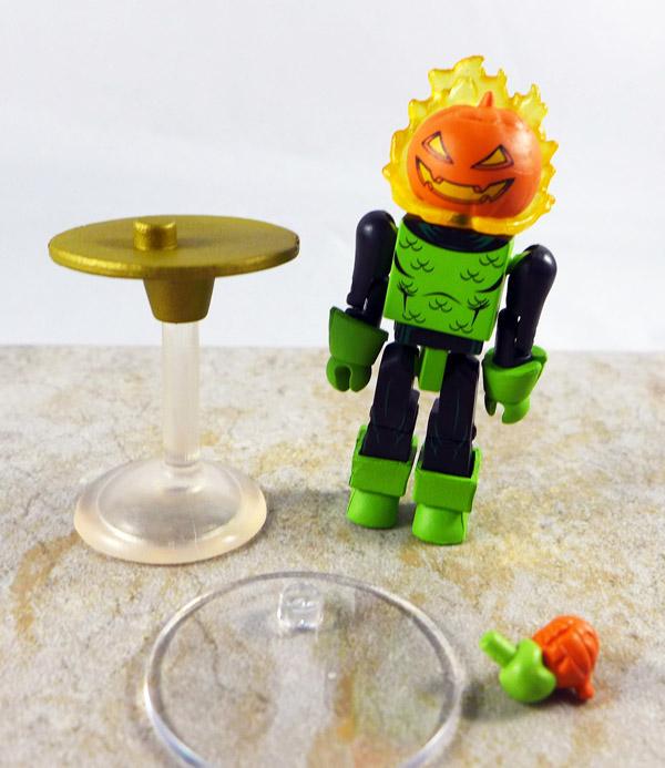 Jack O'Lantern Loose Minimate (TRU Wave 25)