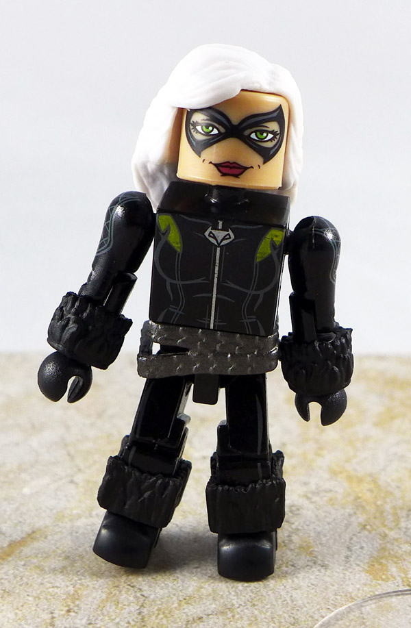 Black Cat Loose Minimate (TRU Wave 24)