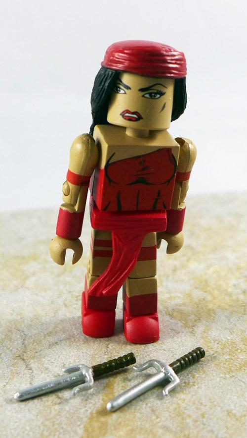 Elektra Loose Minimate (Wave 38)