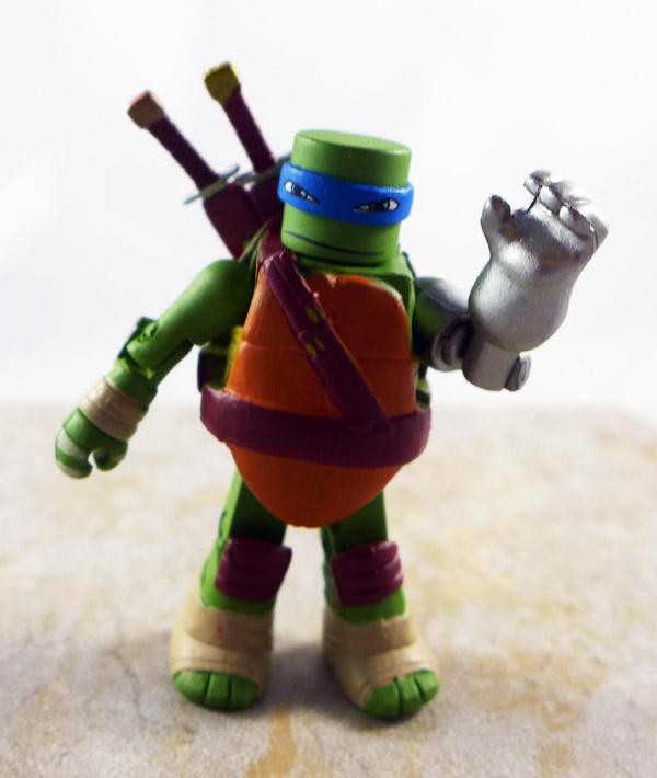 Custom Leonardo Loose Minimate