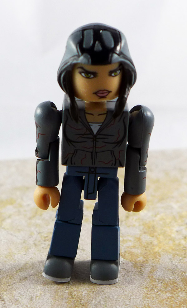 Em Cypress Loose Minimate (Comic Book Heroes Wave 1)
