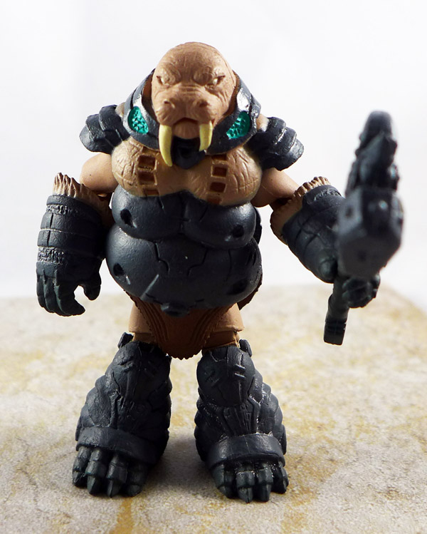 Gruntos Partial Loose Minimate (Battle Beasts Series 1)