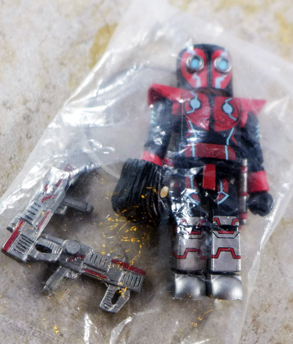 Deadpool 2009 Loose Minimate (Marvel Now Blind Bag)
