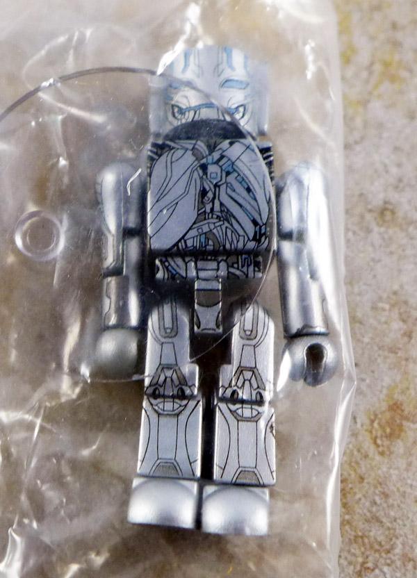 Sub-Ultron Blue Loose Minimate (Age of Ultron Blind Bag)