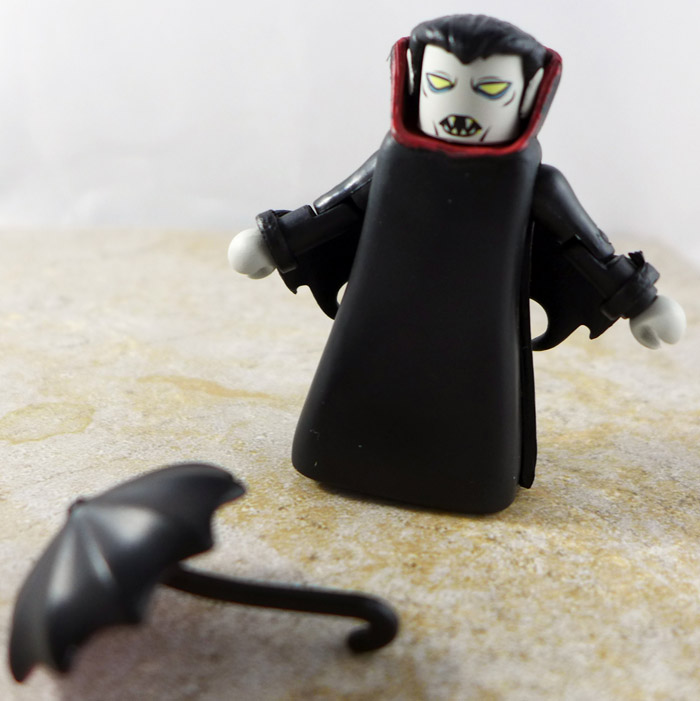Tall Vampire Loose Minimate (Nightmare Before Christmas TRU Series 5)