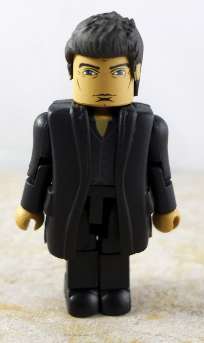 The Man in Black Loose Minimate (Dark Tower Series 1 Box Set)