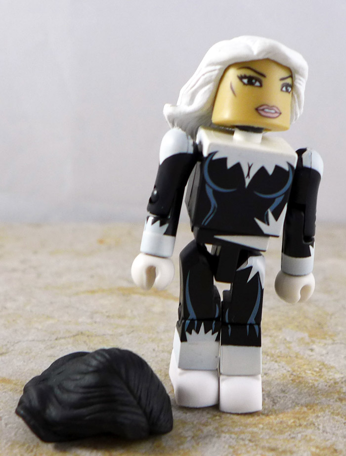 Aurora Loose Minimate (Alpha Flight Box Set 2)
