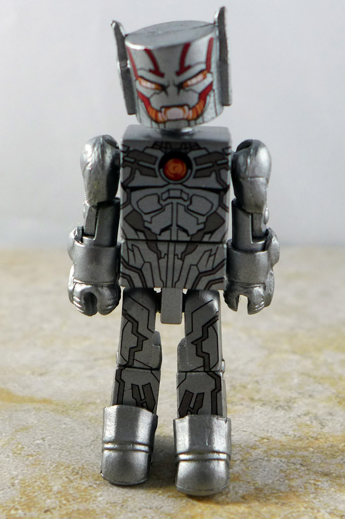 Raging Ultron Loose Minimate (Wave 64)