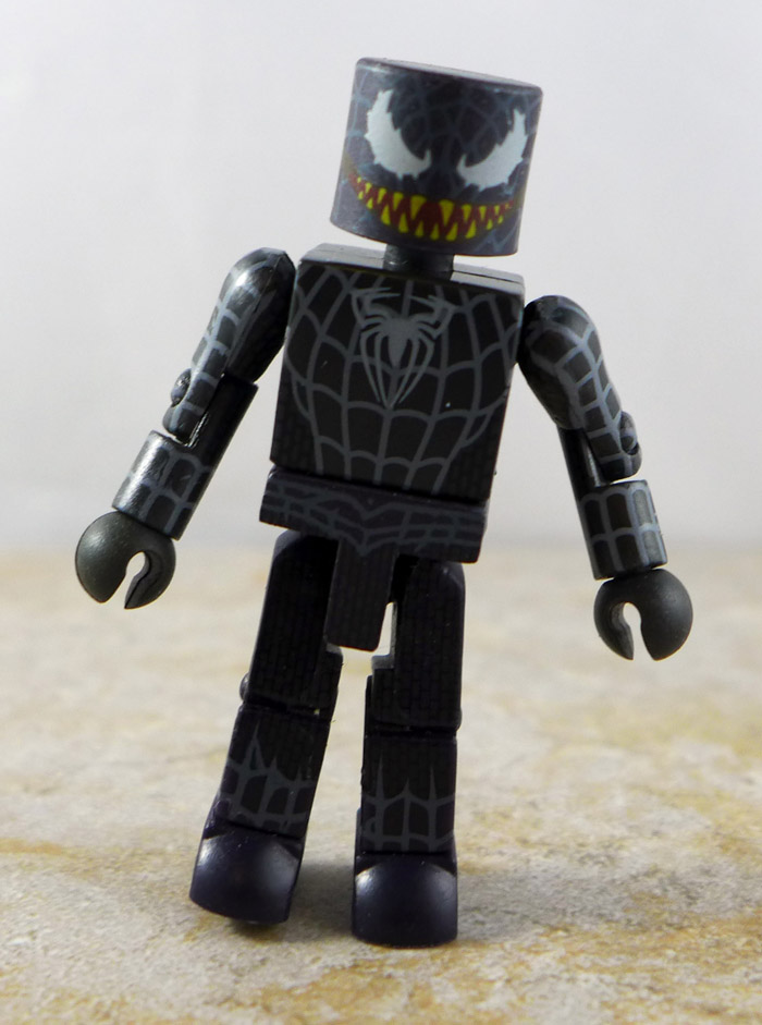 Transformation Venom Custom Loose Minimate (Wave 17)