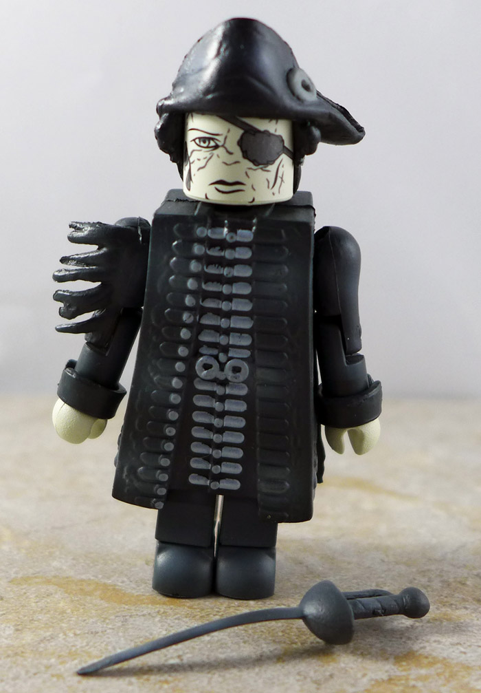 Lesaro Loose Minimate (TRU Pirates of the Caribbean Dead Men Tell No Tales Wave 1)