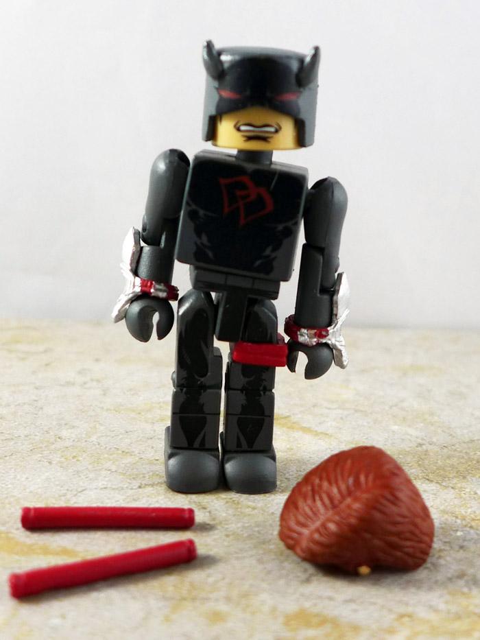 Evil Daredevil Loose Minimate (Wave 38)