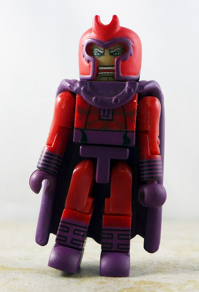 Magneto Loose Minimate (Darktide DVD Set)