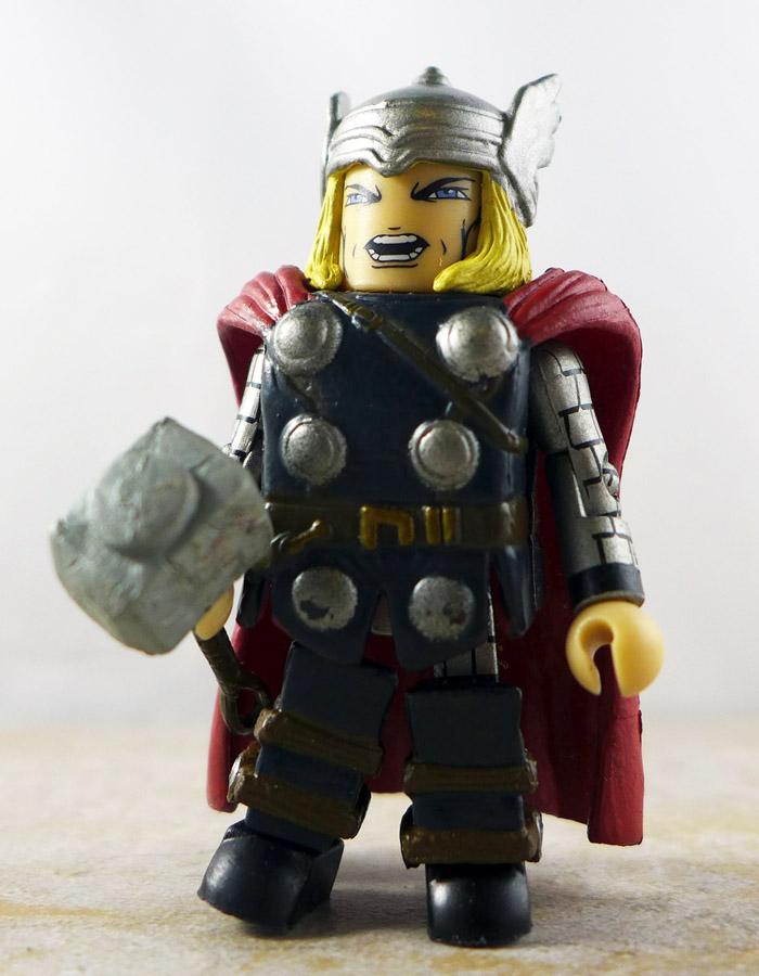 Thor (Modern Age) Loose Minimate (Heroic Age Box Set)